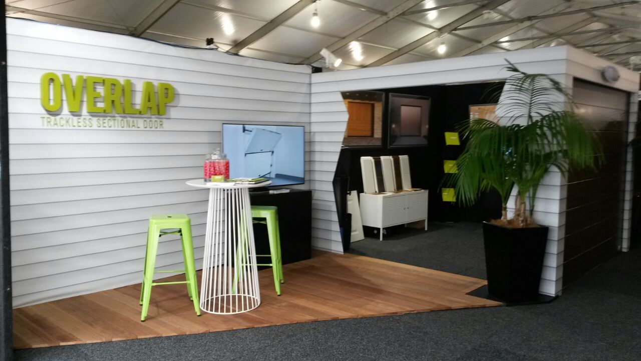 Auckland Home Show Overlap In New Zealand Box Silvelox